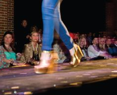 fashion week, arkansa fashion, northwest arkansa