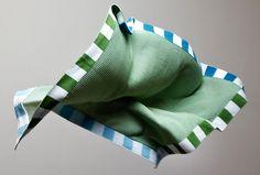 Baby Blankets by Sunday Ganim