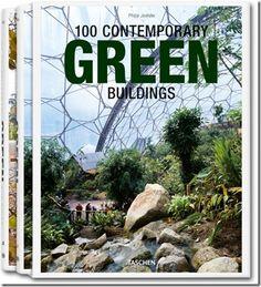 """""""100 contemporary Green Buidings"""" Los 10 libros más recomendados sobre medio ambiente"""
