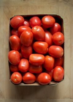 5 Tips for Making Small Batches of Tomato Sauce — Tomato Preserving 2.0