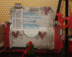 JOY book 2011, December Daily, JYC