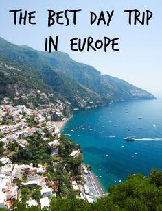 day trips, amalfi coast, europ wanderlustftw