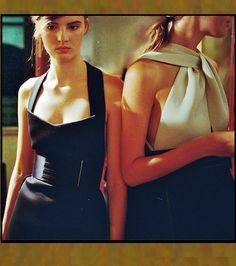 Lanvin  Paris Fashion Week 2014