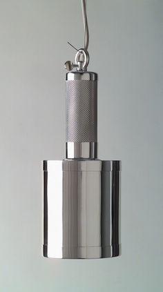 mats theselius k.o lamp