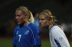 Adorable. Icelandic Soccer team. soccer team, iceland soccer