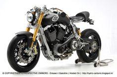 Sbay Flying - Sbay Motor Co. - Grease n Gasoline