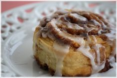 Easy Peasy Cinnamon Buns > turned out yummy. I must have made mine too big? I made a dbl batch and only ended up with 18