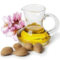 SWEET ALMOND Oil- 16
