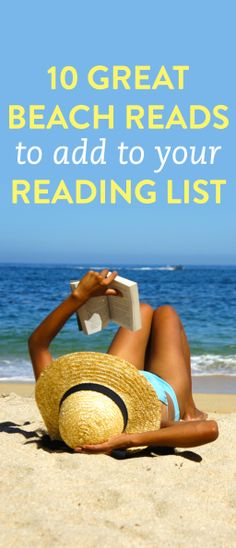 10 books to read this month