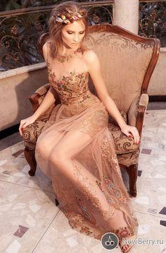 Evening dresses Arte Sacra 2013-2014