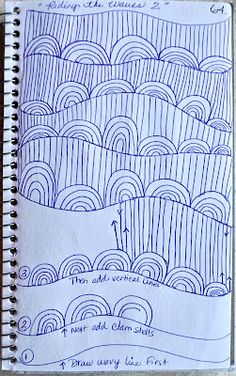 May Your Bobbin Always Be Full, Sketch Book