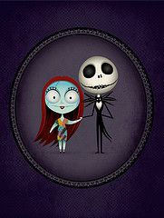 .aww jack and sally