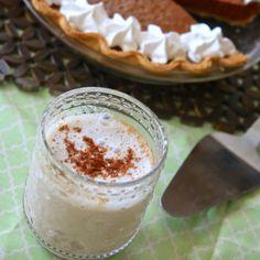 Homemade Pumpkin Spice Latte! #pumpkin #pumpkinspicelatte