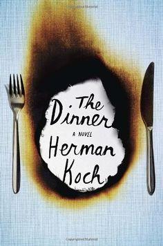 The Dinner (bestseller)