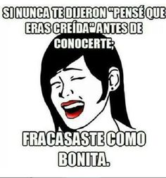 Creida! #mexican #humor