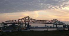 Baton Rouge , Louisiana.