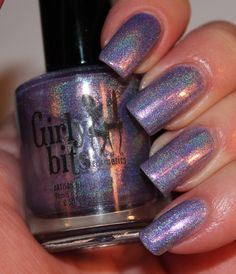 Girly Bits Twitterpated