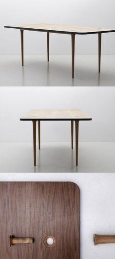 The Adjutant Table