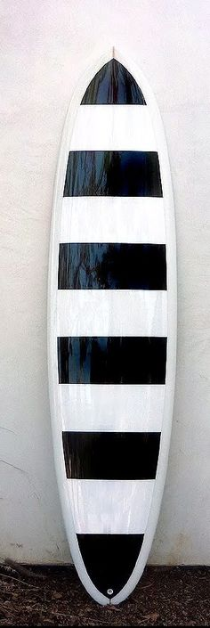 if i did surf.... this would be my board! love it
