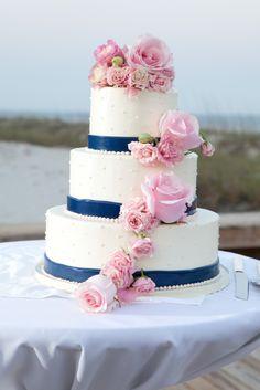 Beach Wedding at the Dunes House, Palmetto Dunes Oceanfront Resort, Hilton Head Island