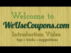 http://www.weusecoupons.com/