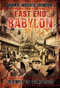 East End Babylon  http://encore.greenvillelibrary.org/iii/encore/record/C__Rb1369914