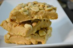 Salted Nut Roll Bar Recipe | Bake Sale Fundraising