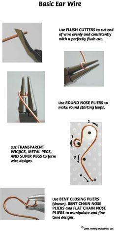 Basic Ear Wire