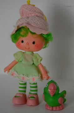 Toys Strawberry Shortcake on Pinterest   Vintage Strawberry Shortcake ...