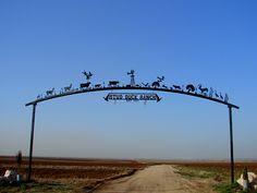 Stud Duck Ranch - Texas