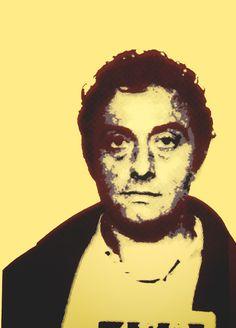 Lenny Bruce #mugshots