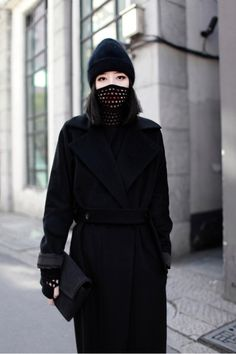 Need this Wang knit for winter