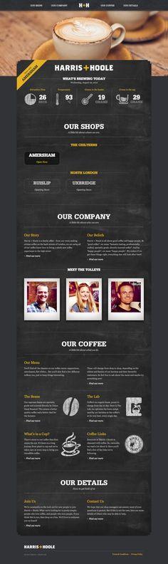 #web #design | #webdesign #it #web #design #layout #userinterface #website #webdesign < repinned by www.BlickeDeeler.de | Take a look at www.WebsiteDesign-Hamburg.de