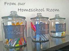 Image detail for -homeschool-room