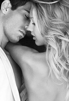 Just his scent