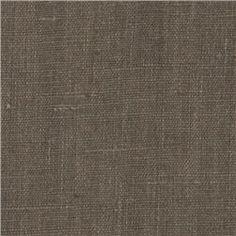 Linen Fabric Elephant