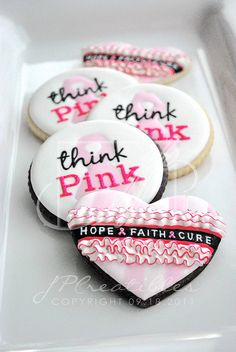 Breast Cancer Awareness <3