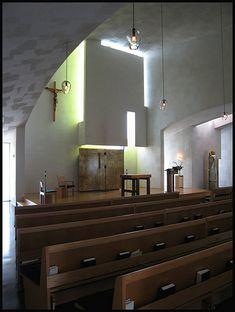 St. Ignatius - Holl
