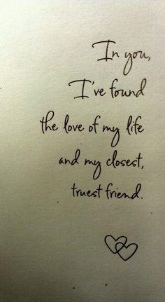 truest friend, friends, heart, font, thought