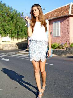 marilynscloset Outfit   Primavera 2014. Cómo vestirse y combinar según marilynscloset el 8-5-2014