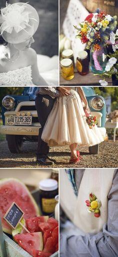 This was my dream wedding.