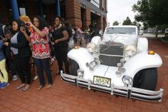 See the best rides of the 2014 prom season