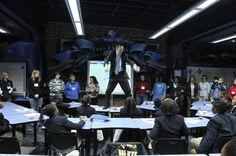 Ron Clark Academy - Educator Training