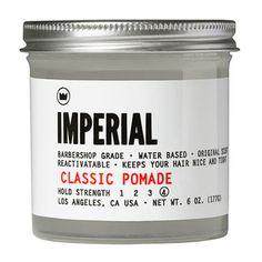 Classic Pomade - PB03