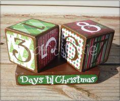 christmas countdown, christma countdown