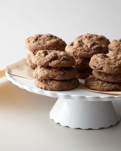 Double Chocolate Espresso Cookies (sent to your doorstep) the perfect xmas gift!