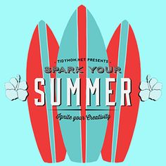Click here for summer activities, crafts, decor, recipes and more