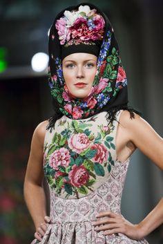 Outfit by Susanne Bi