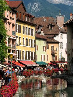 Annecy ~