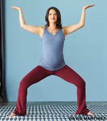 Yoga for Pregnancy and Labor